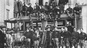 Le prime violenze fasciste che nel 1921 sconvolsero le nostre comunità