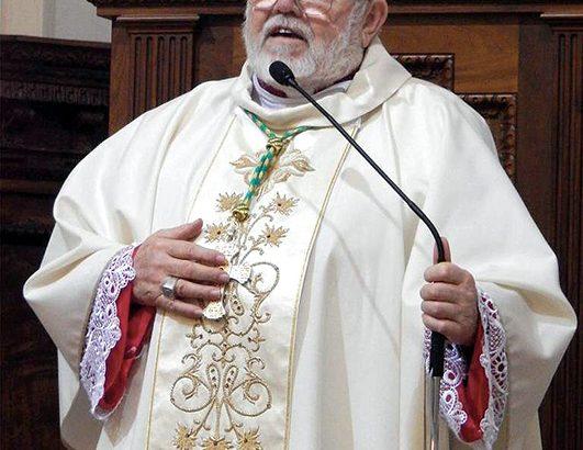 Mons. Roncari è il vescovo di Grosseto