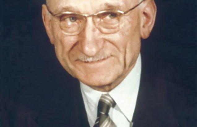 Robert Schuman, artigiano della pace, ora è venerabile