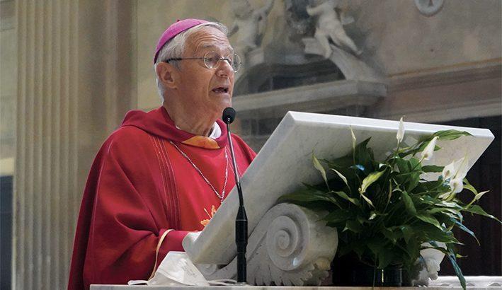 """Mons. Gianni Ambrosio """"Comunicare il Vangelo in questo tempo di attesa del nuovo vescovo"""""""