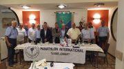 Il Panathlon Club ha effettuato una donazione all'ALDI