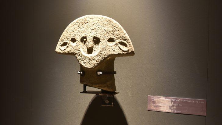 Sei nuovi reperti  arricchiscono il Museo delle Stele