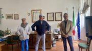 "A Fivizzano l'anteprima del film ""Security"" del regista Chelsom"