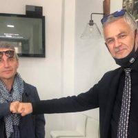 Calcio: Mauro Bertacchini nuovo responsabile tecnico della Pontremolese