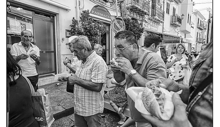 Premio Gargiolli: a Fivizzano vince  la foto di  Mirella Cozzani