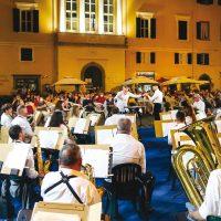 Grandi consensi per la Musica Cittadina di Pontremoli tornata in concerto