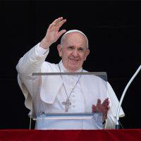 La lezione di  Papa Francesco