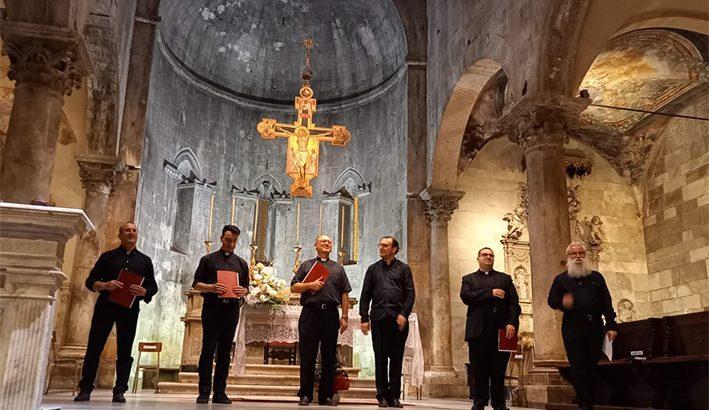 Il festival organistico: concerti per valorizzare le nostre chiese