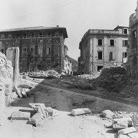 Massa, la distruzione della seconda guerra mondiale