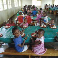 Lo scorso anno 800 milioni di persone hanno sofferto la fame