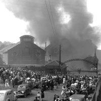 Il baratto tra Italia e Belgio: 80.000 uomini in cambio di sacchi di carbone