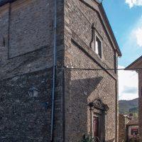 Riapre la chiesa di S. Felicita a Casola in Lunigiana
