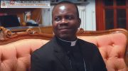Mons. Moses Chikwe, a dicembre rapito in Nigeria