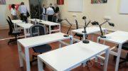 Inaugurato nel Seminario di Pontremoli lo spazio per il co-working