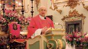 Mons. SilvanoLecchini è tornato alla Casa del Padre