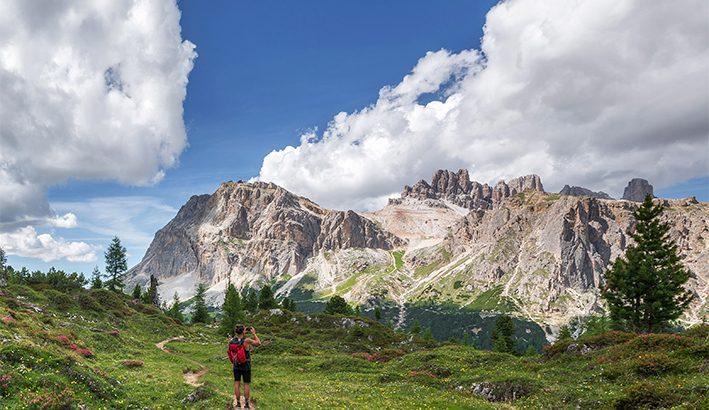Le 'nuvole del Perdono' del 2 agosto