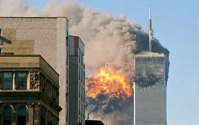 Guerre e terrorismo internazionale: la  pesante eredità dell'11 settembre