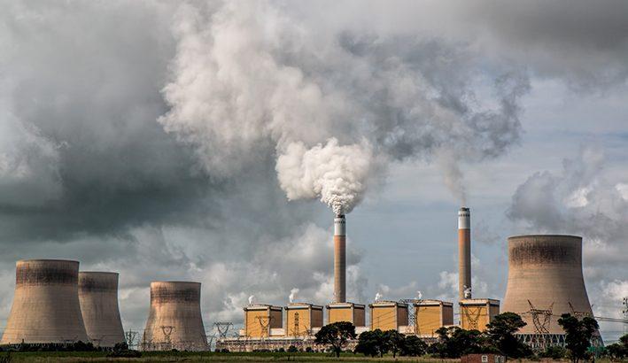 L'emergenza climatica è causata da attività umane. Urgente uno sforzo mondiale