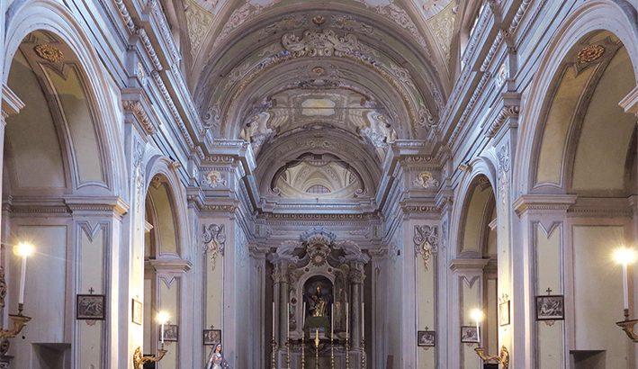 """""""Salviamo la chiesa di San Geminiano a Pontremoli"""""""