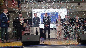 Aulla: Premio Scarabello per valorizzare le eccellenze dello sport