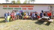 Pontremoli: inaugurato il percorso per mountain bike nel nome di Cio