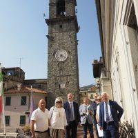"""Per Fivizzano e Pontremoli un passo avanti verso gli """"Uffizi diffusi"""""""
