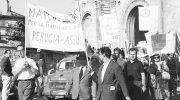 Da Perugia ad Assisi: quel corteo popolare che trasformò la pace  da utopia a fatto politico