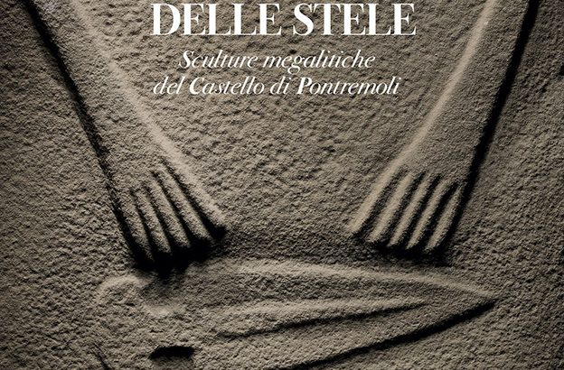 Un libro d'arte sulle Statue Stele
