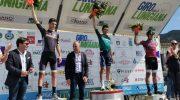 Giro della Lunigiana: è trionfo francese con Lenny Martinez