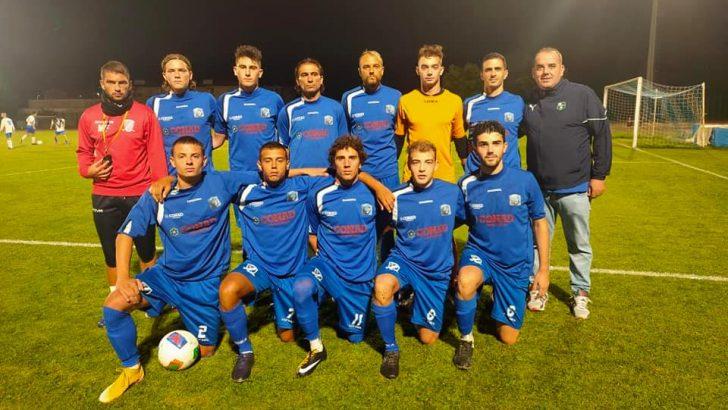 Calcio: la Pontremolese travolge il Castelnuovo. Bene il Serricciolo, crescono Monti e Filattierese