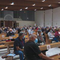 Una conversione missionaria per amore di quanti hanno sete dell'incontro con Dio