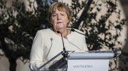 L'uscita di scena  di Angela Merkel