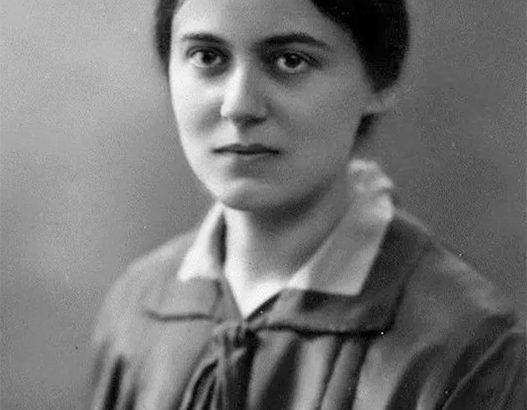 Edith Stein: la  ricerca della Verità nell'incontro tra fede e ragione