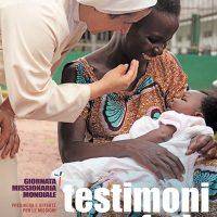 Ottobre Missionario: comunione, partecipazione e missione