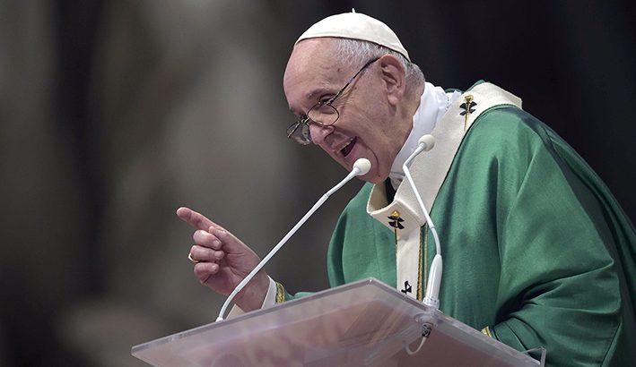 Si apre il cammino sinodale in diocesi