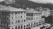 Le dimore dei Doria alla Spezia e il loro rapporto con la città