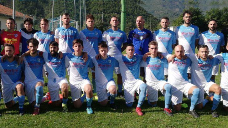Calcio: la Pontremolese perde di misura. Sugli scudi solo la Fivizzanese. Il resto è nebbia