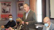 Bagnone: parte  il cammino della  amministrazione Guastalli
