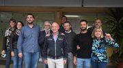 Giovanni Guastalli è il nuovo sindaco di Bagnone